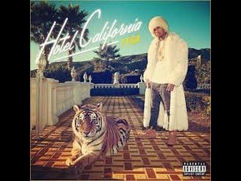 Tyga - Get Rich (Hotel California)