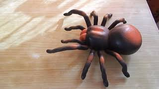 Робот-павук.Огляд.Іграшка на р/у.SPIDER