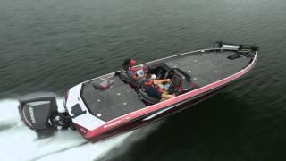 Ranger Z522d On Water Footage