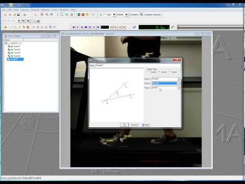httpdepositericroboticcom, human gait analysis_ using of the TEMA Motion Software