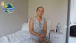 В каких условиях я проживала в отеле Болгарии, 2019. Наталия Торенец, г. Ровно, 1 часть.