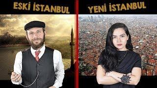 SENİ YENECEĞİM İSTANBUL!