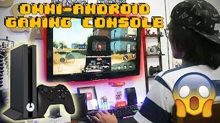 Phoenix One Console | Unboxing & Review | Play PUBG MOBILE using Keyboard & Mouse