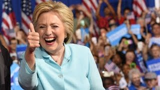 """Ray Heard: """"Hillary's health, physical and maybe even mental, is questionable"""""""