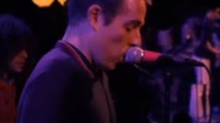 Watch Ted Leo  The Pharmacists The Lost Brigade video