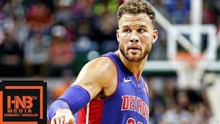 Cleveland Cavaliers vs Detroit Pistons 1st Half Highlights   10.12.2018, NBA Preseason
