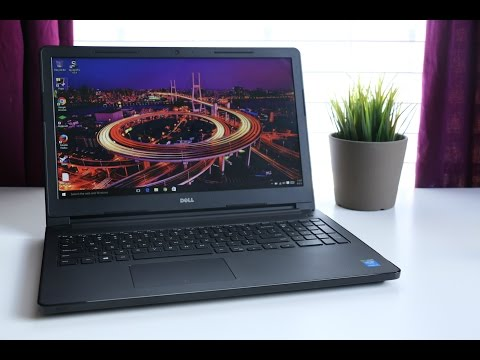 """Dell Inspiron 15.6"""" I3558 Laptop Review Bestbuy"""
