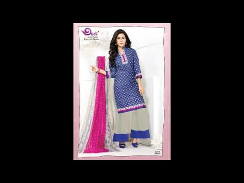shaya-devi-unstitch-kurtis-cotton-printed-regular-wear-manufacturer-wholesaler-ahmedabad-surat