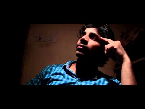 The Gun Telugu Short Film-1st scene trail...