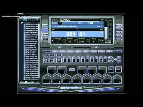 new music producer software 2012 beat thang virtual midi controller music producer software. Black Bedroom Furniture Sets. Home Design Ideas