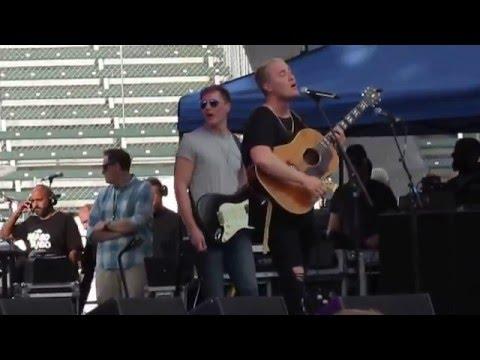 Mike Posner - I Took A Pill In Ibiza | Wango Tango 2016