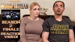 """The Mandalorian: Season 2"" Finale 