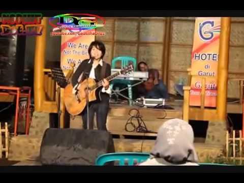 Riska Afrilia Indonesia Idol 2014 Inikah Cinta ME ( Live )