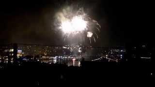 Салют День Победы Севастополь 2015