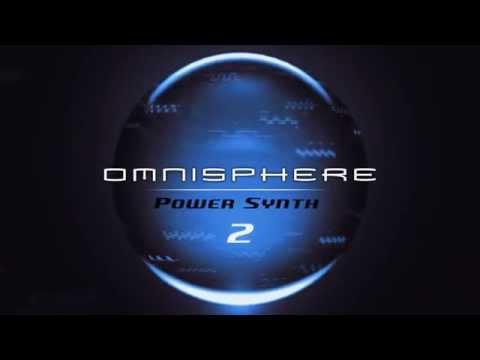 Spectrasonics Omnisphere 2 – Time+Space