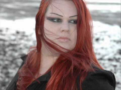 This Is My Curse - Sarah Jezebel Deva with lyrics