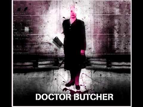 Doctor Butcher- The Chair
