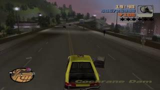 Grand Theft Auto III Поиск Всякой Хрени 14 [Всякая Хрень на Авто]