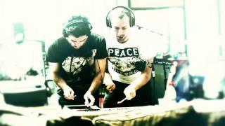 Chris and Guy xylophone duet (Roadie #42 - Blog #124)