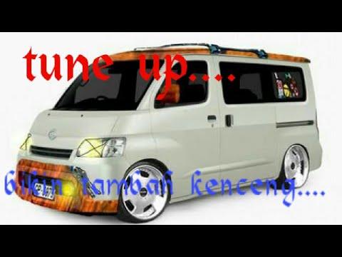 tune up mobil daihatsu grandmax..