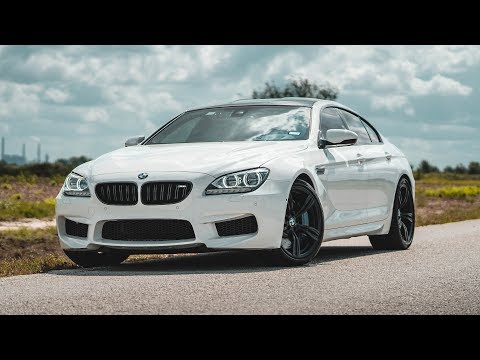 The Best BMW I