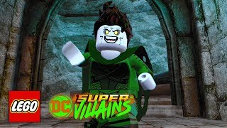 LEGO DC Super-Villains: Countdown To Halloween - Episode 15: How To Make Nightmare!