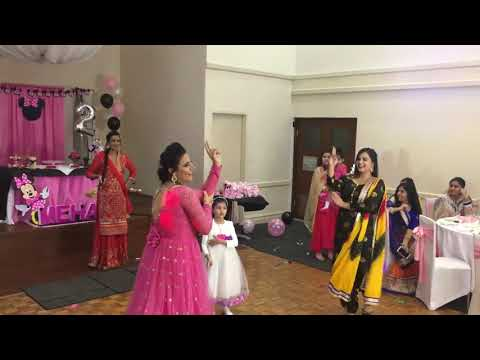 Dance Uncensored Jutti Patiala di Lahore diyan Baaliyan