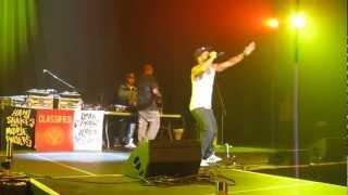 Africa - Karl Wolf (Live)
