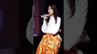 200201 러블리즈(Lovelyz) 서지수(SeoJiSoo) 토크,엔딩 직캠(Fancam) @서든어택(Su…