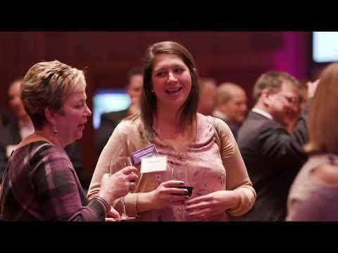 Cincinnati Business Courier, 2018 Book of Lists Gala