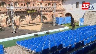 Театр из Донецка покажет в Вологде спектакль о войне