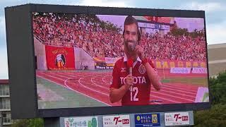 ブラジル1部リーグ スポルチ・レシフェの10番 シャビェルが名古屋グラン...