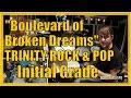 ★ Boulevard Of Broken Dreams ★ Trinity Rock & Pop (Drums) INITIAL SYLLABUS | Full Video Song Lesson
