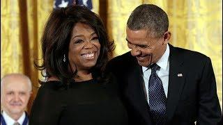 Oprah 2020 Rumors Intensify