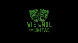 Wie is de Mol van Unitas 2015 - Aflevering 2