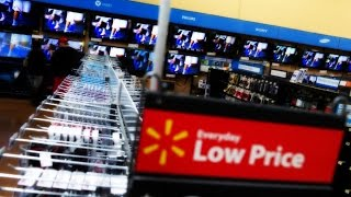 Wal-Mart Black Friday Week: Three Things to Know