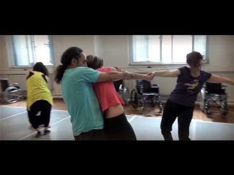 DanceAbility Film Wien 2014