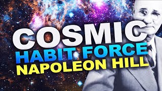 Cosmic Habit Force by Napoleon Hill