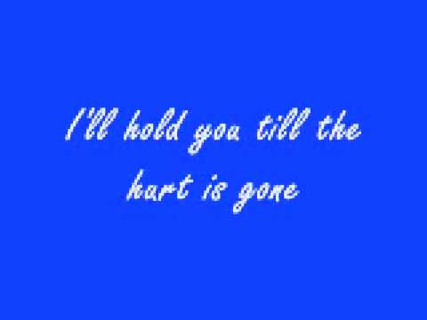 Never Gonna Be Alone - Nickelback (with lyrics)