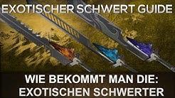Destiny: So kommt man an : EXOTISCHE SCHWERTER / Guide [Deutsch]