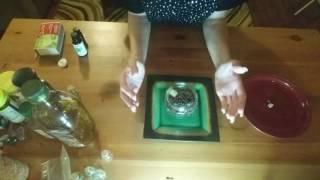 How To Make A Hoodoo Money Lamp
