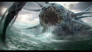 สัตว์ประหลาดใต้มหาสมุทร  หนังใหม่ 2021 HD ★ พากย์ไทย ★ เต็มเรื่อง ★ ภาพยนตร์แอ็คชั่น 2021