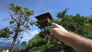 Tree House In Paradise   Bali Day 3