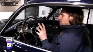 Sapore di Super - Alfa Romeo 1900 SS II Serie Touring Superleggera