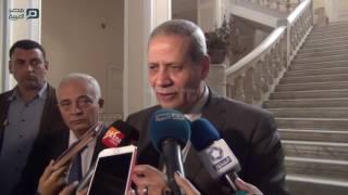 مصر العربية |  وزير التعليم يوضح طريقة حل