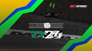 Majors Series | Round 1 | Daytona 2.4