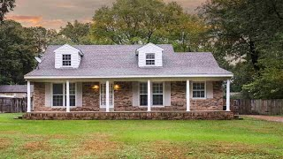 5310 VIRGIL RD, Bartlett, TN Presented by Melissa Thompson.