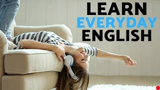 Understand English Conversation ||| English Listening Practice ||| Easy English