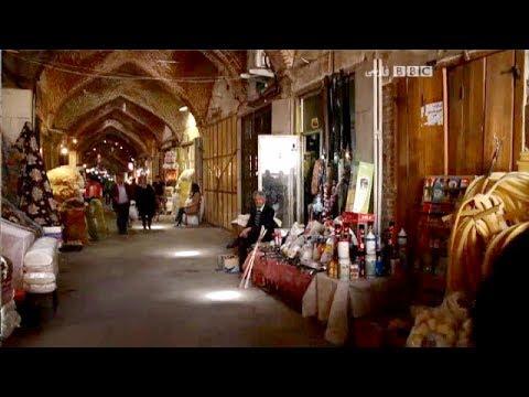 بازار هزار سالۀ تبريز ـ ايران ـ IRAN - TABRIZ BAZAAR ؛