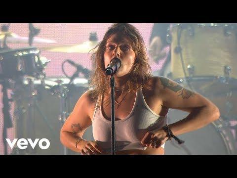 Tove Lo - Talking Body (Live Lollapalooza Brazil 2017)